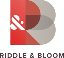 Riddle & Bloom logo