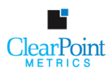 Clear Point metrics logo