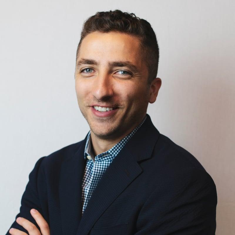 Matt Moreno