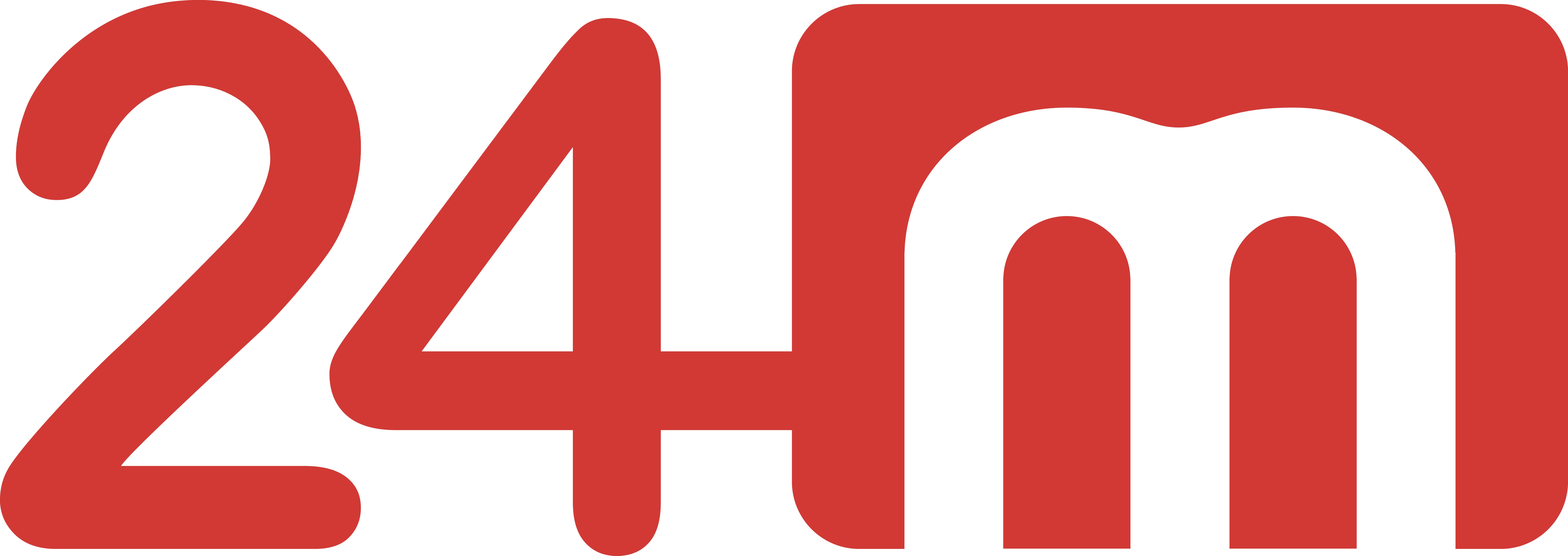 24M logo