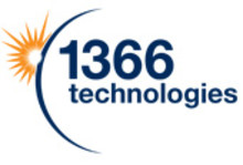 1366 Technologies logo
