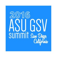 ASU GSV Summit logo