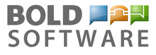 Bold Software logo