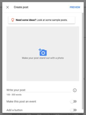 googlepost