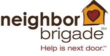 Neighbor Brigade logo