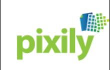 Pixily logo