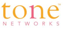 Tone Networks logo