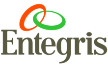 Entegris logo
