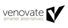 Venovate logo