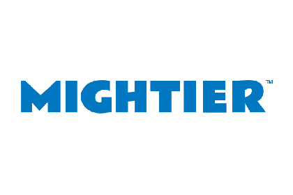Mightier logo