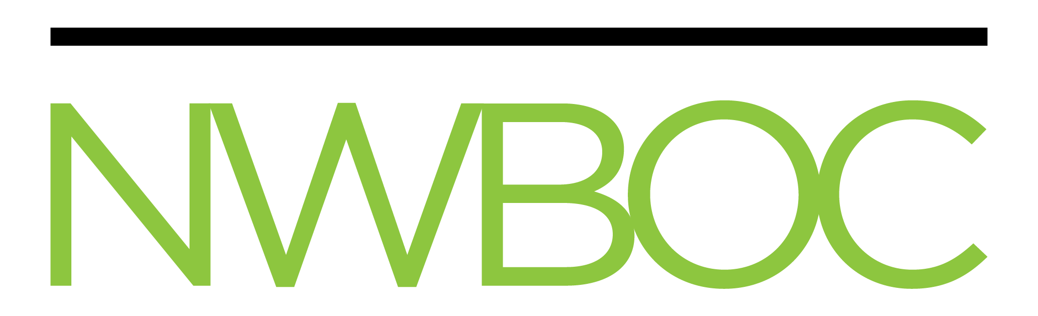 NWBOC Badge