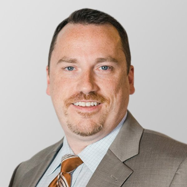 Brendan McGrail