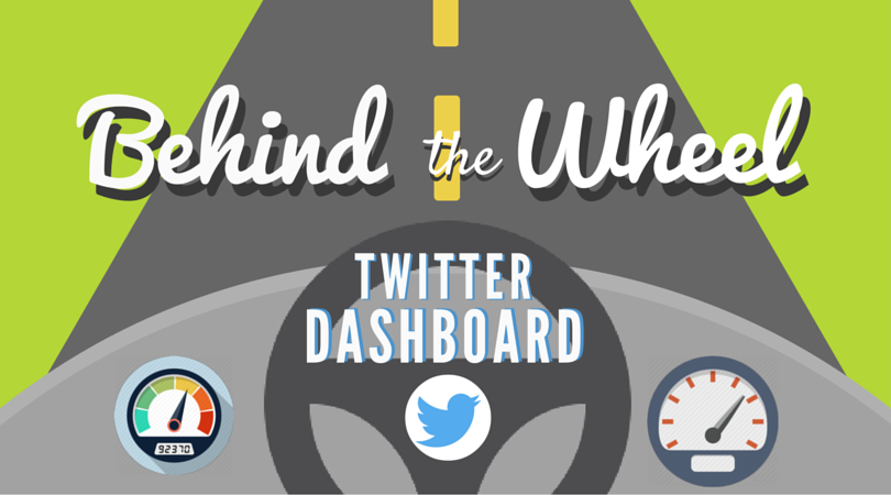 Sixty Seconds for Social (Overtime): Behind the Wheel of